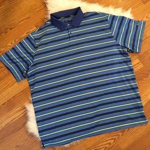 👗 Nike Golf Shirt Tour Performance